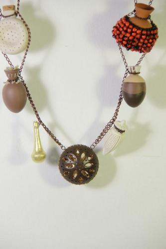 amulets detail